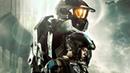 Фантастический Фильм! Halo 4 Идущий к рассвету! HD Кино Фантастика