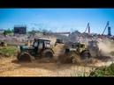 Гонки на тракторах Бизон-Трек-Шоу 2020 промо-ролик / Tractor racing Bizon-Track-Show 2020/
