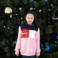 Замира Алетова