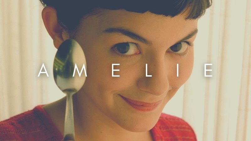 The Beauty Of Amelie (Le fabuleux destin dAmélie Poulain)