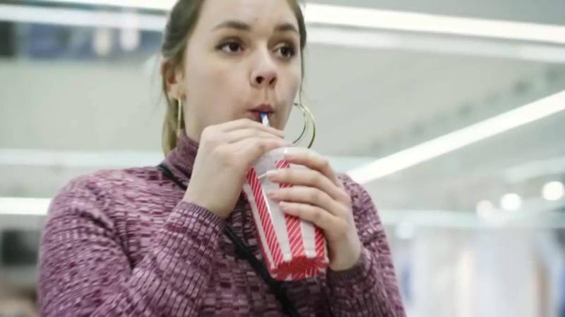 Как видят мир люди с аутизмом социальная реклама