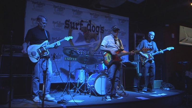 Superwave Winter Surf Fest 2020 Rope of Sand