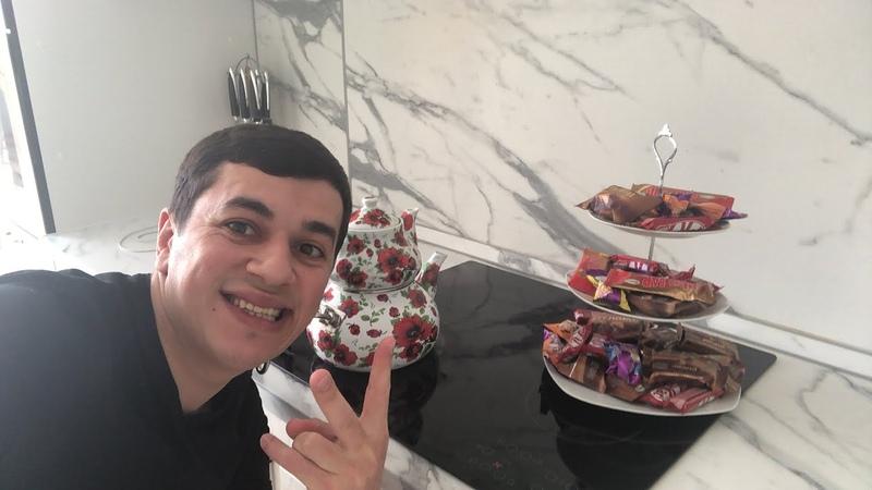 сидимдома карантин Сакит Самедов Прямой эфир YouTube оставайтесьдома