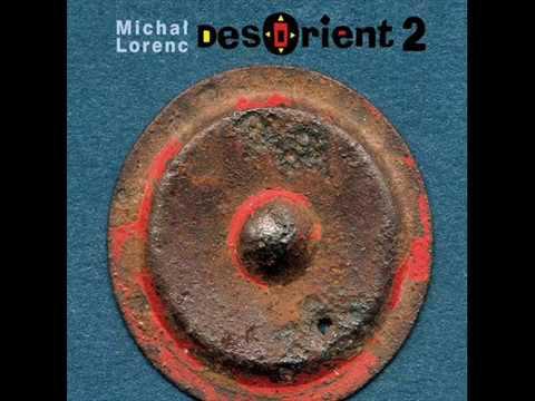 Michał Lorenc Desorient 2 Polin