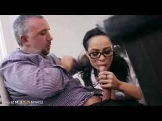Crystal Rush - Personal Assistance [Porn, Sex, Blowjob, HD, 18+