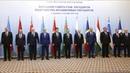 Владимир Путин принял участие в заседании глав государств СНГ