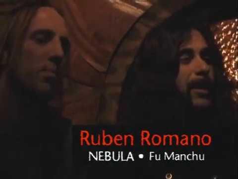RARE Stoner Rock Documentary T V Eye Issue 1 Qotsa Nebula High on Fire Unida Goatsnake 2002