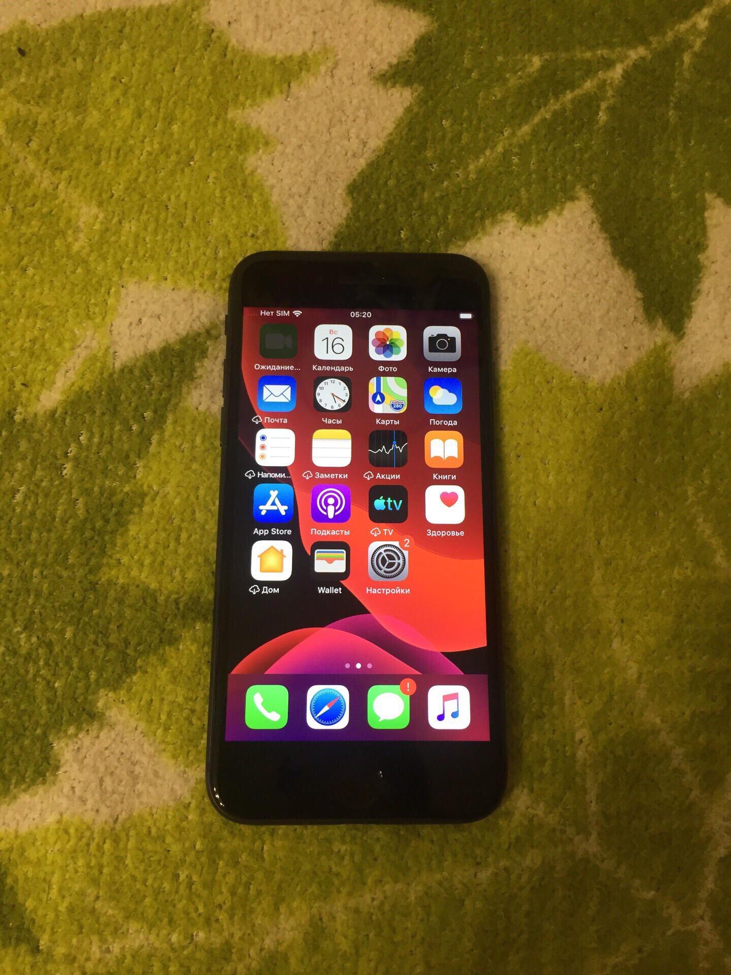 ✅Купить iPhone 8 64gb ✅В идеальнейшем   Объявления Орска и Новотроицка №1639