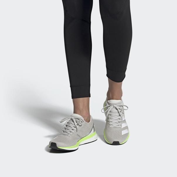Кроссовки для бега adizero Boston 8 w image 2