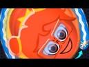 Tiny Pro Worm Vs Giant Worms Epic Wormateio Gameplay !