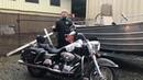 Мотоциклы из Америки 2004 Harley Davidson Роуд Кинг