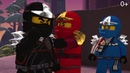 LEGO Ninjago Мастера Кружитцу Полные с 2 сезон на русском