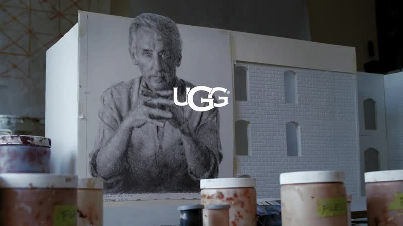 Meet Kent Twitchell from the UGG Collective