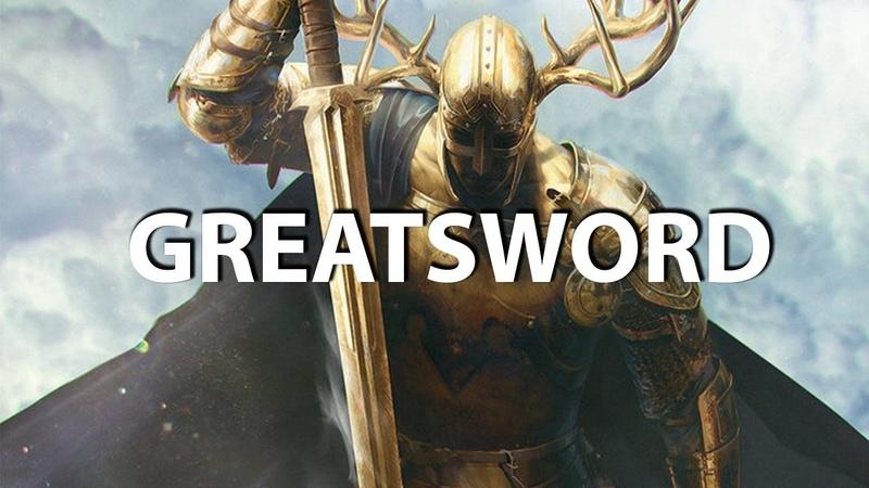 Gwent Skellige Greatsword Damage deck Harald Gameplay
