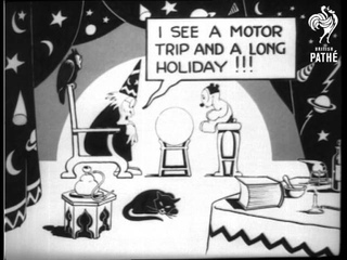 Jerry The Troublesome Tyke - Great Expectations (1925)