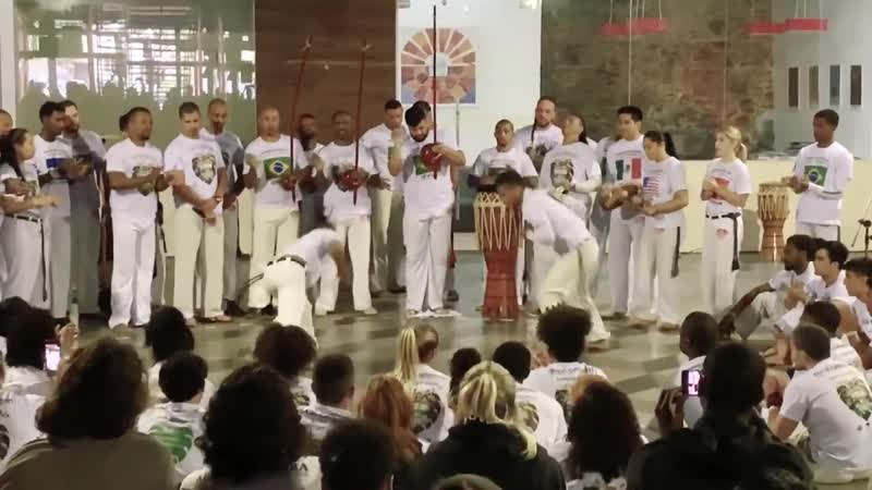 Neguin - Abadá Capoeira Jogos mundiais (720p)