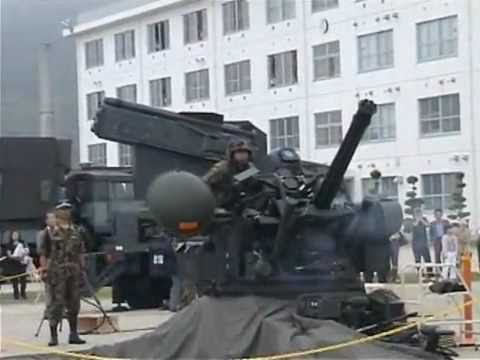 Gatling Gun 20mm