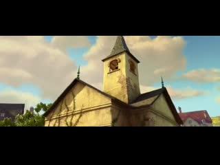 Шрек 4 навсегда shrek 4 forever after (2010 смотреть в hd) (мультфильм 20th century fox animation)