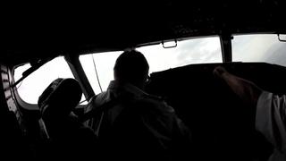 В-737NG. 10 лет назад. Из Душанбе в Москву