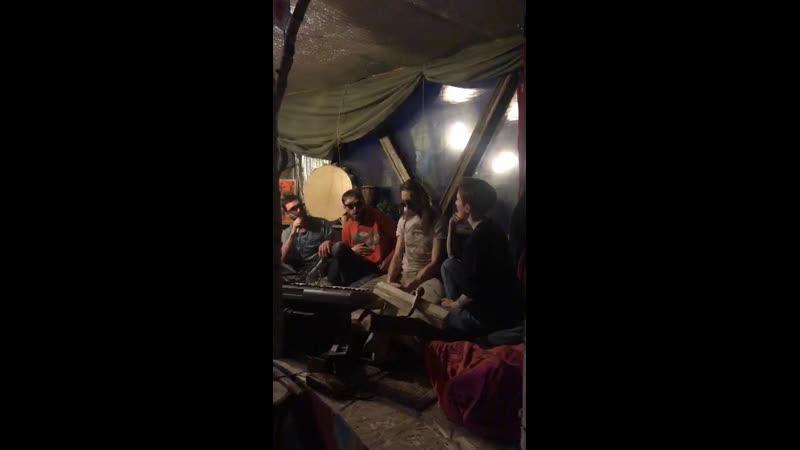 Интервью Синархи Рекордс