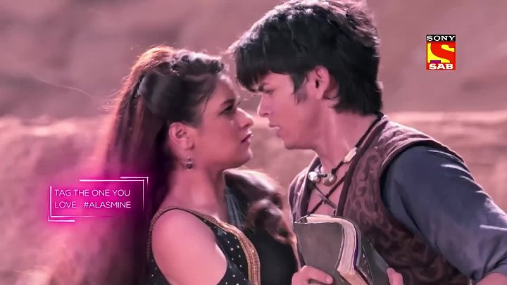 _Alasmine _ Aladdin – Naam Toh Suna Hoga _