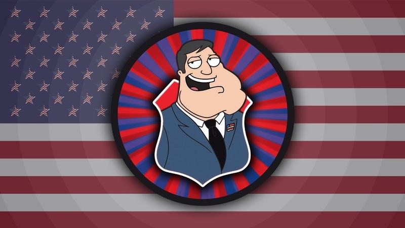 Как учить английский язык по мультсериалу Американский папаша GeekBrains
