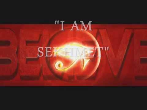 I am Sekhmet
