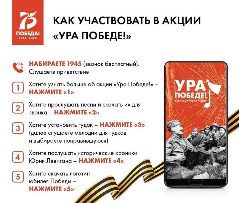Мероприятия, посвященные 75-летию Победы в Великой Отечественной войне, изображение №3