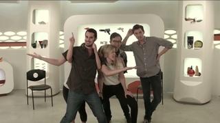 Choose Our Destiny S01E01 Space Junkies