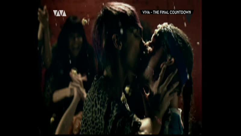 Fun We Are Young VIVA VIVA The Final Countdown 2012