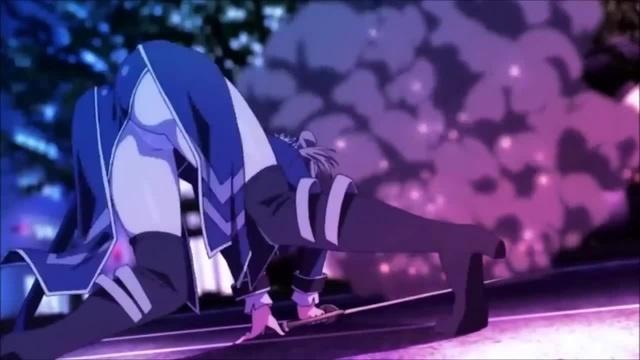 Caravan Palace – Lone Digger / Проект Кей / AMV anime / MIX anime / REMIX