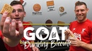Milner and Robertson decide the GOAT of dunking biscuits 'Are we being too generous to Hob nobs '
