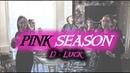 D LUCK PINK SEASON Премьера клипа 2020