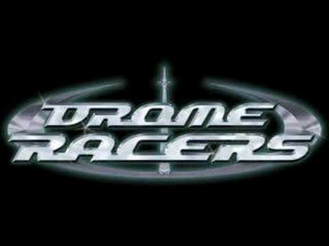 Lego Drome Racers Music One On One Challenge Theme