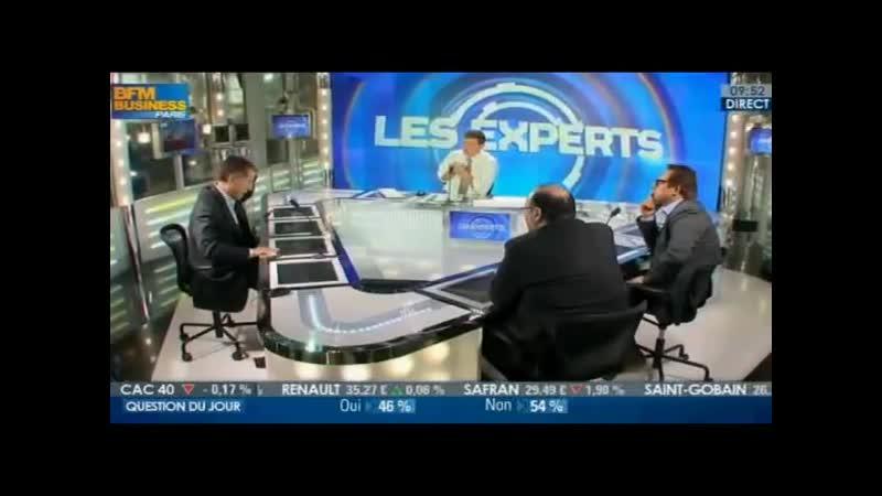 Jean Michel Steg annonce une panne du système bancaire pour bientôt en France