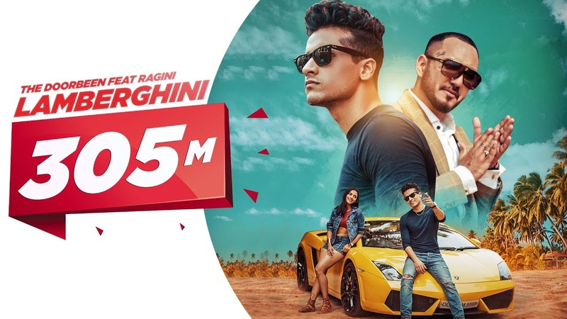 Lamberghini Full Video The Doorbeen Feat Ragini Latest Punjabi Song 2018 Speed Records