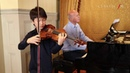 Chopin Nocturne - Christian Li (11 yrs old)