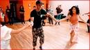 The Black Eyed Peas J Balvin RITMO Bad Boys For Life Lambada Dance Leo Aylen Ebonie