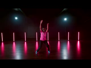 Lil Jon feat Ludacris  Usher - Lovers And Friends - Choreography by Willdabeast  Janelle Ginestra CHM867utqnk