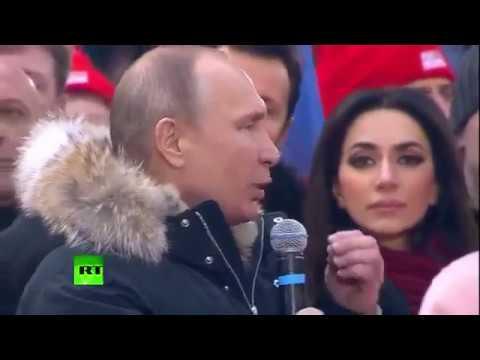 Rusko s novou tradíciou hymnu si spievajú sami ♫♫♫♫