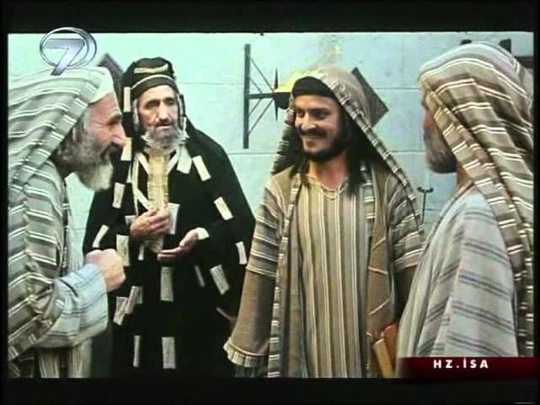 Hz Isa The Messiah Turkce dublaj Part4