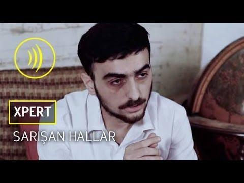 Xpert Sarışan Hallar Official Music Video