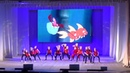 Танцевальный спектакль Русалочка