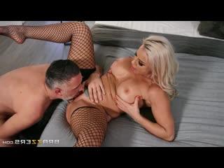Robbin Banx [Pornmir, blowjob, порно, HD 1080, секс, POVD, Brazzers, home, squirt, большие сиськи, big tits, big dick, cumshot]