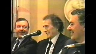 Omaggio a Franco Corelli, (frammento video). Teatro alla Scala, ottobre 2001.
