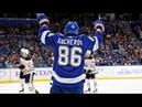 Никита Кучеров 86 NHL Тампа Бэй Лайтнинг Nikita Kucherov 86 NHL Tampa Bay Lightning