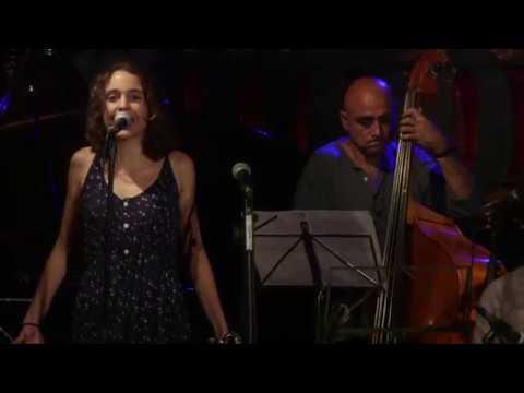 No moon at all JOAN CHAMORRO YOUNG BAND ALBA ARMENGOU VOCAL