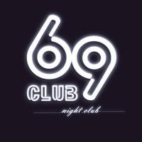 Логотип Ночной клуб 69 Улан-Удэ