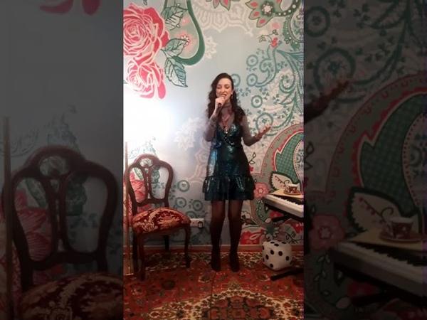 Olga Kasnerik Peel Me A Grape 04 30 2020