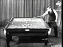 One Handed Snooker 1933